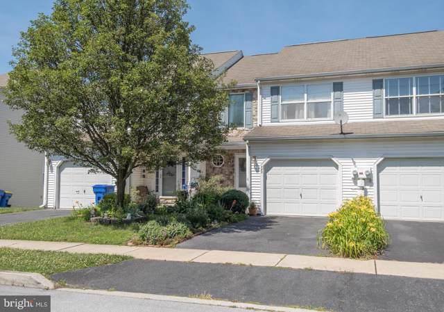 482 Kelker Street, OBERLIN, PA 17113 (#PADA112694) :: The Joy Daniels Real Estate Group