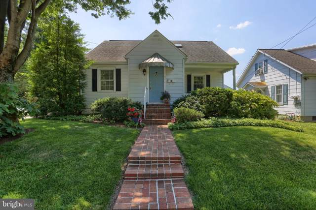 262 S Cedar Street, LITITZ, PA 17543 (#PALA136744) :: The Heather Neidlinger Team With Berkshire Hathaway HomeServices Homesale Realty