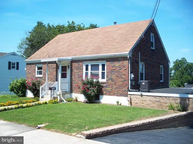 454 Howard Avenue, EPHRATA, PA 17522 (#PALA136746) :: Better Homes and Gardens Real Estate Capital Area
