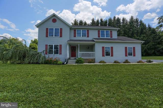 450 Carlson Road, HUMMELSTOWN, PA 17036 (#PADA112698) :: Keller Williams of Central PA East