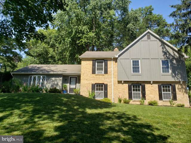 469 Woodcrest Drive, MECHANICSBURG, PA 17050 (#PACB115524) :: The Heather Neidlinger Team With Berkshire Hathaway HomeServices Homesale Realty
