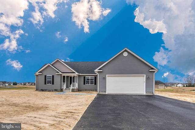 109 Highland Drive Lot 147, SEAFORD, DE 19973 (#DESU144262) :: McKee Kubasko Group