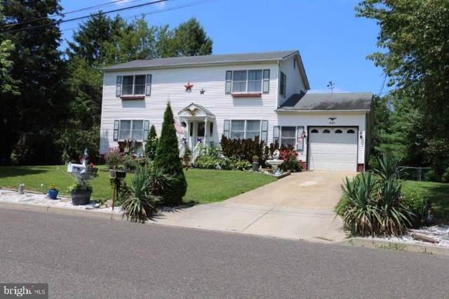 441 Prospect Avenue, WEST BERLIN, NJ 08091 (#NJCD371540) :: Pearson Smith Realty
