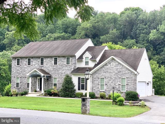 310 Waters Edge Drive, LANCASTER, PA 17602 (#PALA136748) :: The Joy Daniels Real Estate Group