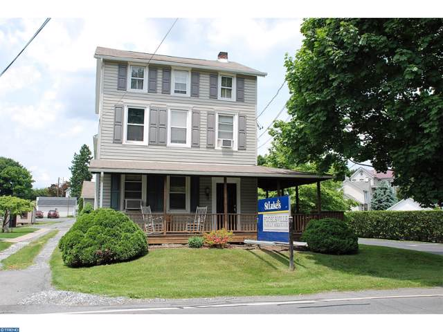 8031 Main Street, FOGELSVILLE, PA 18051 (#PALH111854) :: ExecuHome Realty