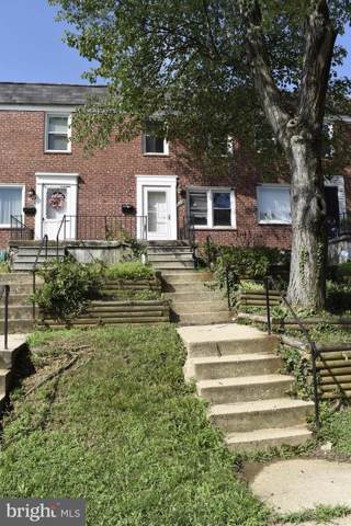 4317 Eldone Road, BALTIMORE, MD 21229 (#MDBA476884) :: Radiant Home Group