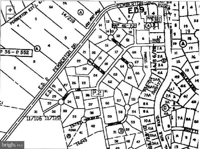 LOT 17 King Stuart Drive, SALISBURY, MD 21801 (#MDWC104304) :: LoCoMusings