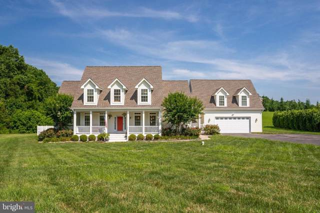 12640 Perrywood Lane, DUNKIRK, MD 20754 (#MDCA171076) :: Bruce & Tanya and Associates