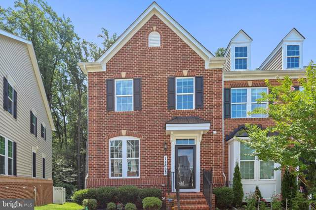 11683 Emerald Green Drive, CLARKSBURG, MD 20871 (#MDMC670108) :: Bob Lucido Team of Keller Williams Integrity