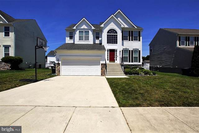 80 Jessica Lyn Drive, DOVER, DE 19904 (#DEKT230782) :: The Windrow Group