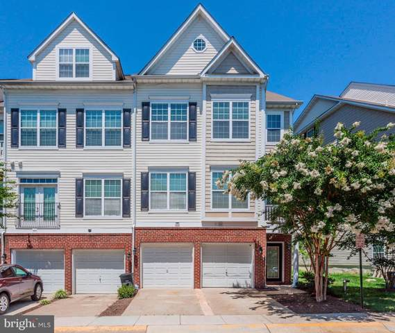 13810 Breezy Ridge Way #18, WOODBRIDGE, VA 22191 (#VAPW474120) :: The Gus Anthony Team