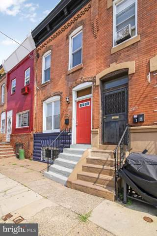2215 Mifflin Street, PHILADELPHIA, PA 19145 (#PAPH816802) :: Keller Williams Realty - Matt Fetick Team