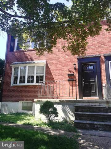 3815 White Avenue, BALTIMORE, MD 21206 (#MDBA476906) :: Browning Homes Group
