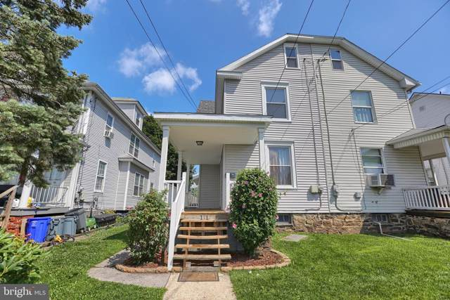 111 E Columbia Road, ENOLA, PA 17025 (#PACB115526) :: The Joy Daniels Real Estate Group