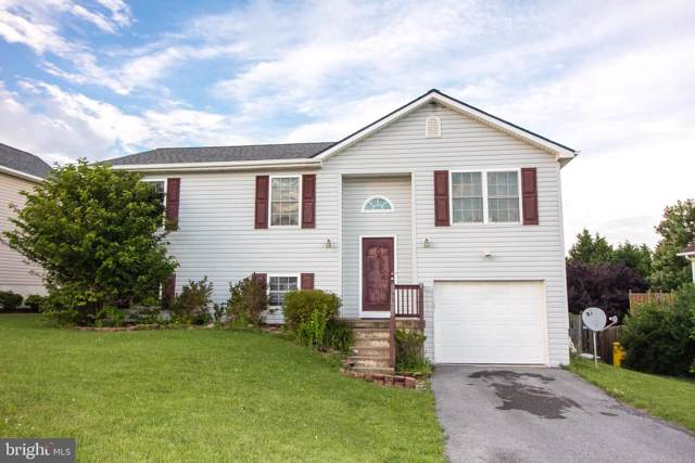 227 Moonlight Lane, MARTINSBURG, WV 25404 (#WVBE169634) :: AJ Team Realty