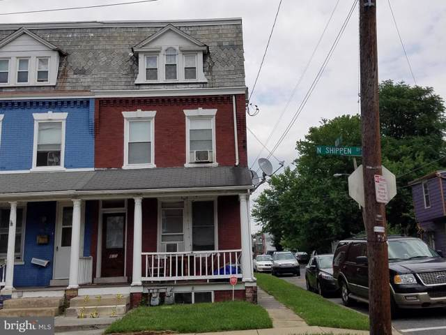 815 N Shippen Street, LANCASTER, PA 17602 (#PALA136764) :: The Joy Daniels Real Estate Group