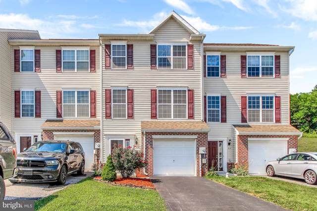 314 Cape Climb, YORK, PA 17408 (#PAYK121236) :: The Heather Neidlinger Team With Berkshire Hathaway HomeServices Homesale Realty
