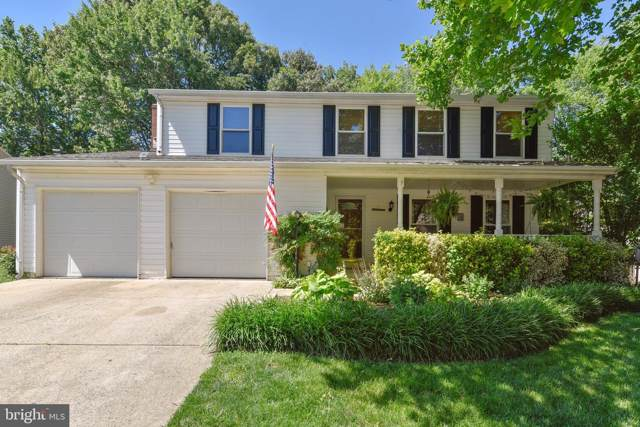 15149 Holleyside Drive, DUMFRIES, VA 22025 (#VAPW474130) :: Browning Homes Group