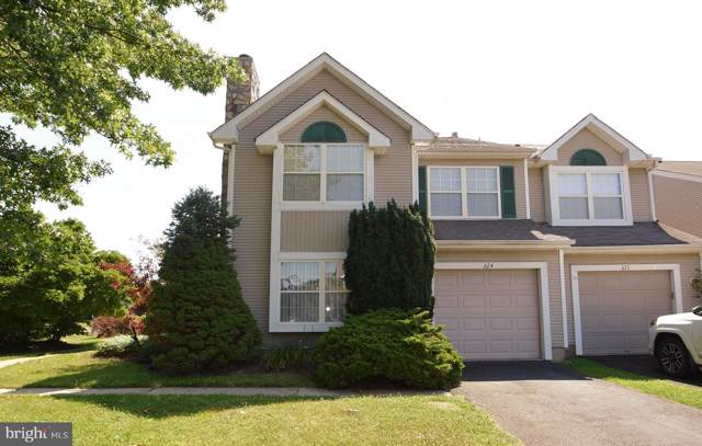 324 Sequoia Drive, NEWTOWN, PA 18940 (#PABU475042) :: Remax Preferred | Scott Kompa Group
