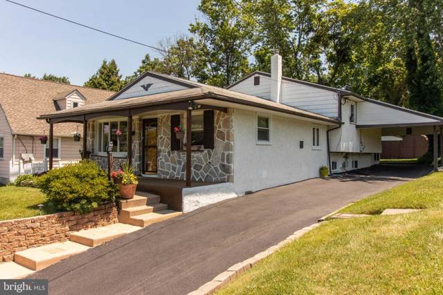 1565 Rothley Avenue, WILLOW GROVE, PA 19090 (#PAMC618314) :: Pearson Smith Realty