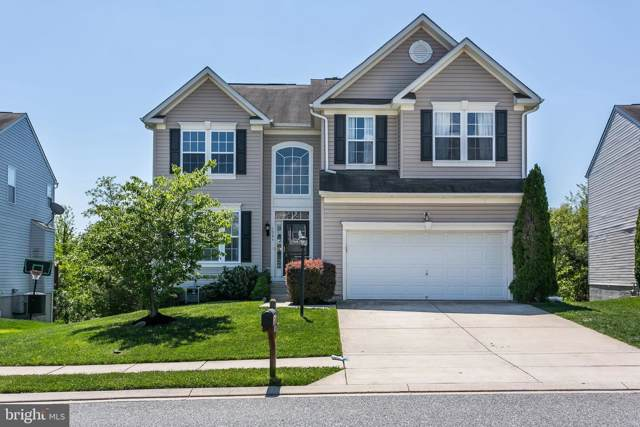 1346 Tralee Circle, ABERDEEN, MD 21001 (#MDHR236160) :: The Gus Anthony Team
