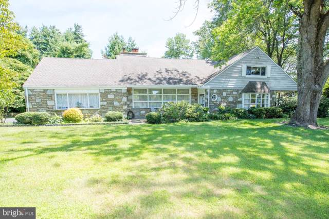 3505 Hale Road, HUNTINGDON VALLEY, PA 19006 (#PAMC618318) :: ExecuHome Realty