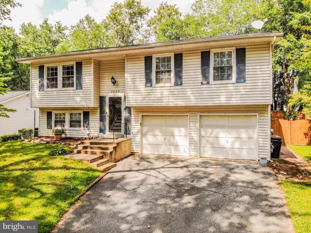 2082 Pear Hill Court, CROFTON, MD 21114 (#MDAA407216) :: The Sebeck Team of RE/MAX Preferred