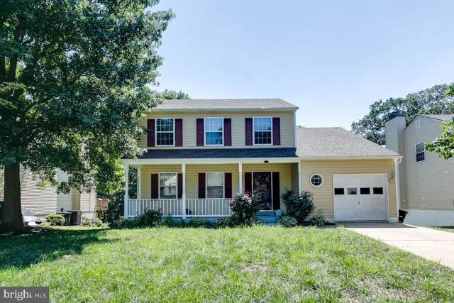 9117 Mchenry Lane, LANHAM, MD 20706 (#MDPG536520) :: The Licata Group/Keller Williams Realty
