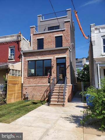 4914 Pentridge Street, PHILADELPHIA, PA 19143 (#PAPH816820) :: Sunita Bali Team at Re/Max Town Center