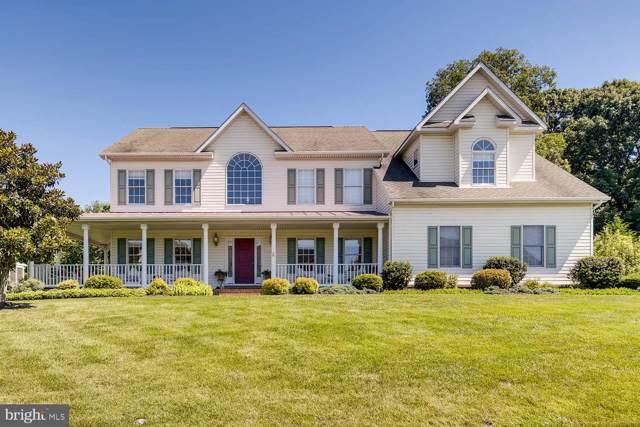 1207 Bluebird Ct W W, BEL AIR, MD 21015 (#MDHR236166) :: Keller Williams Pat Hiban Real Estate Group