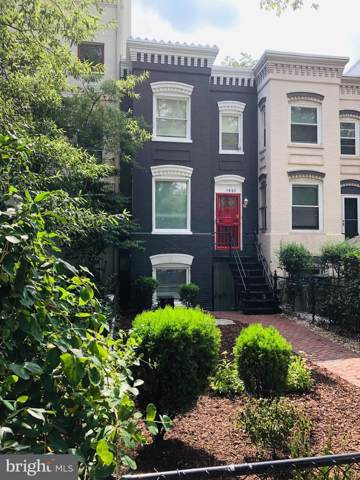 1630 New Jersey Avenue NW, WASHINGTON, DC 20001 (#DCDC435382) :: The Redux Group