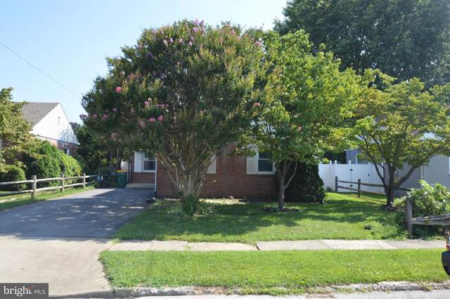416 Eighth Street, WAYNESBORO, PA 17268 (#PAFL167078) :: The Heather Neidlinger Team With Berkshire Hathaway HomeServices Homesale Realty
