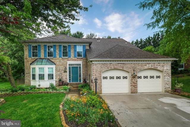 12504 Seurat Lane, NORTH POTOMAC, MD 20878 (#MDMC670126) :: The Speicher Group of Long & Foster Real Estate