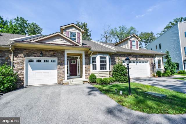 589 Township Line Road, BLUE BELL, PA 19422 (#PAMC618324) :: Linda Dale Real Estate Experts