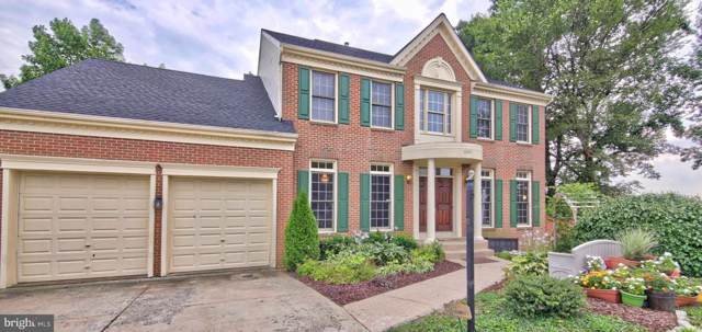 6905 Lillie Mae Way, ANNANDALE, VA 22003 (#VAFX1077880) :: The Greg Wells Team