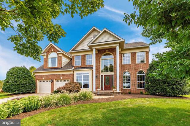 7800 Lythan Place, IJAMSVILLE, MD 21754 (#MDFR250272) :: Jim Bass Group of Real Estate Teams, LLC