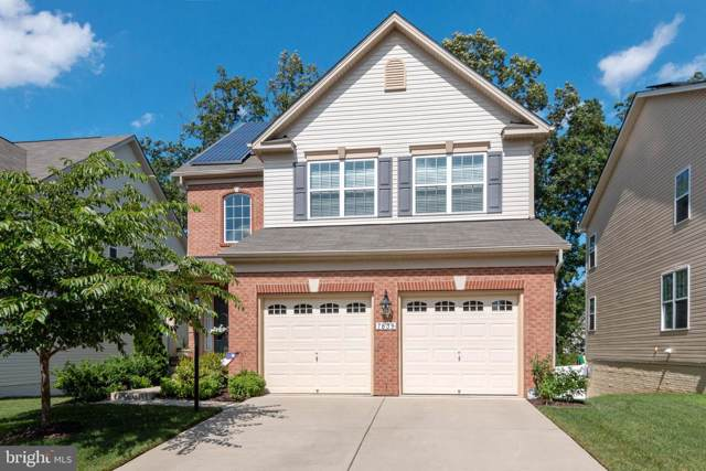7839 Stonebriar Drive, GLEN BURNIE, MD 21060 (#MDAA407218) :: Gail Nyman Group