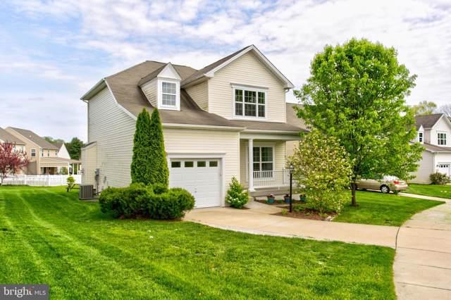 329 Dickens Drive, LANCASTER, PA 17603 (#PALA136770) :: The Joy Daniels Real Estate Group