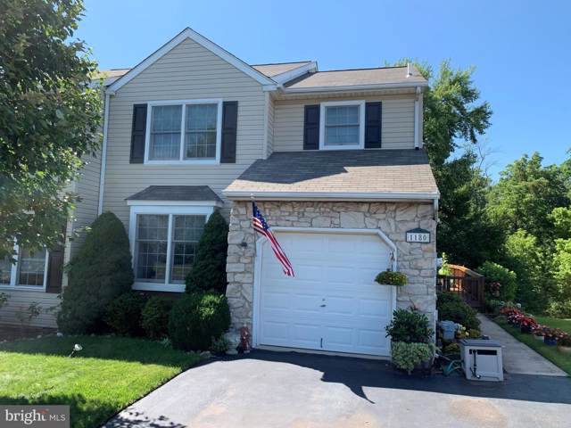 1180 Oxford Circle, LANSDALE, PA 19446 (#PAMC618326) :: Lucido Agency of Keller Williams