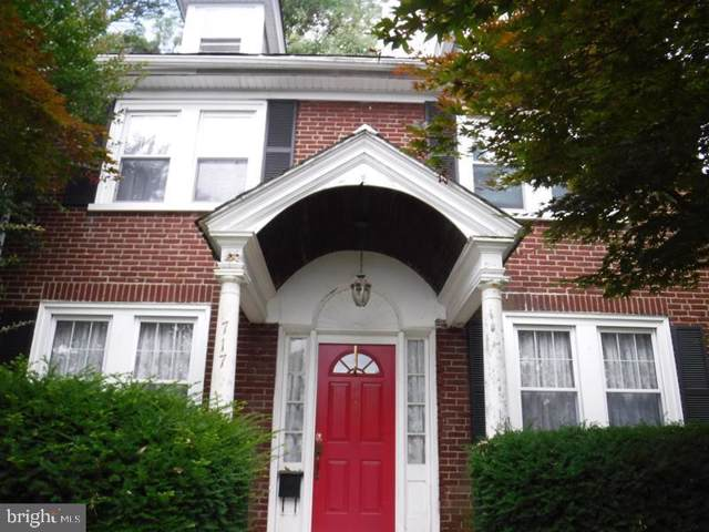 717 Buttonwood Street, NORRISTOWN, PA 19401 (#PAMC618330) :: The Force Group, Keller Williams Realty East Monmouth