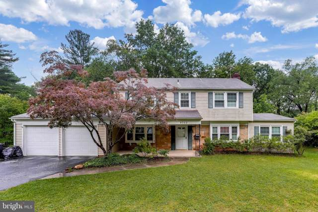 8705 Crystal Rock Lane, LAUREL, MD 20708 (#MDPG536536) :: The Gus Anthony Team