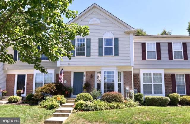 244 Gray Fox Court, EDGEWATER, MD 21037 (#MDAA407222) :: Radiant Home Group
