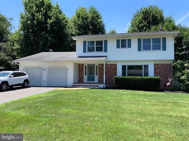 15 Cavalier Drive, HAMILTON TOWNSHIP, NJ 08619 (#NJME282648) :: John Smith Real Estate Group