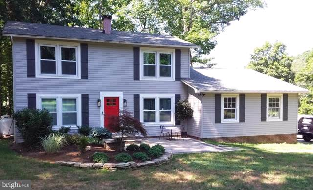 6197 Edwards Drive, BROAD RUN, VA 20137 (#VAFQ161480) :: Charis Realty Group