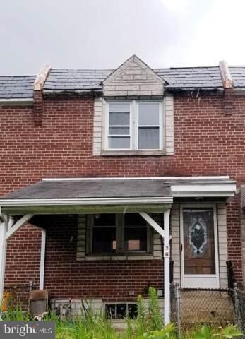 36 Branford Road, DARBY, PA 19023 (#PADE496386) :: Bob Lucido Team of Keller Williams Integrity