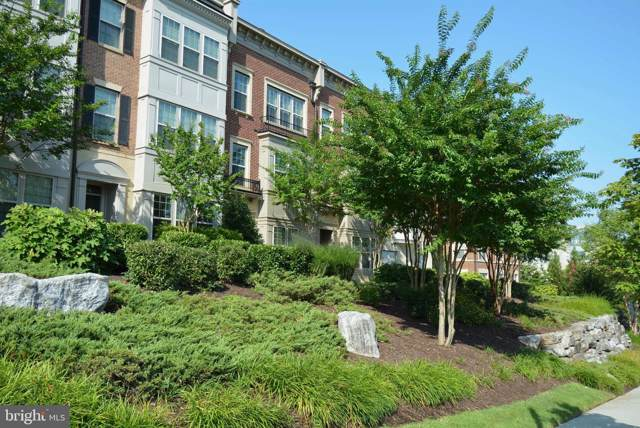 504 Rampart Way #4, OXON HILL, MD 20745 (#MDPG536544) :: ExecuHome Realty