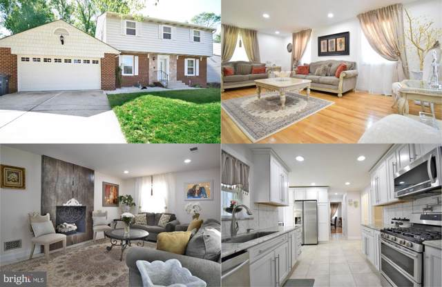 12903 Burleigh Street, UPPER MARLBORO, MD 20774 (#MDPG536546) :: The Miller Team