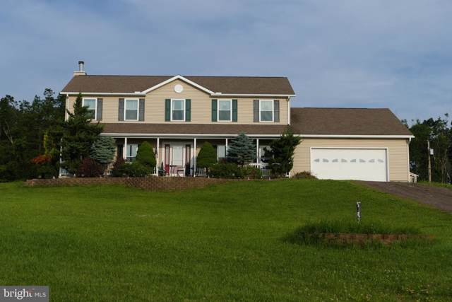 13901 View Point Lane SW, FROSTBURG, MD 21532 (#MDAL132224) :: Great Falls Great Homes