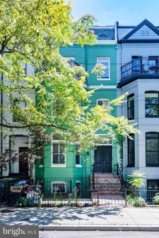 1504 P Street NW B, WASHINGTON, DC 20005 (#DCDC435396) :: Crossman & Co. Real Estate