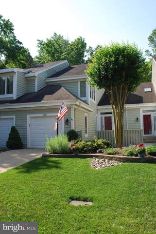 2827 Mockingbird Court, ANNAPOLIS, MD 21401 (#MDAA407224) :: The Bob & Ronna Group